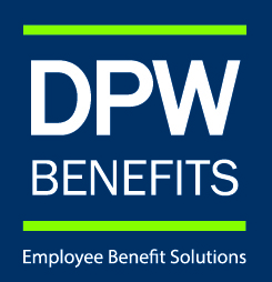 DPW Benefits logo